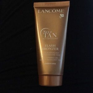 Lancôme flash bronzer 2oz